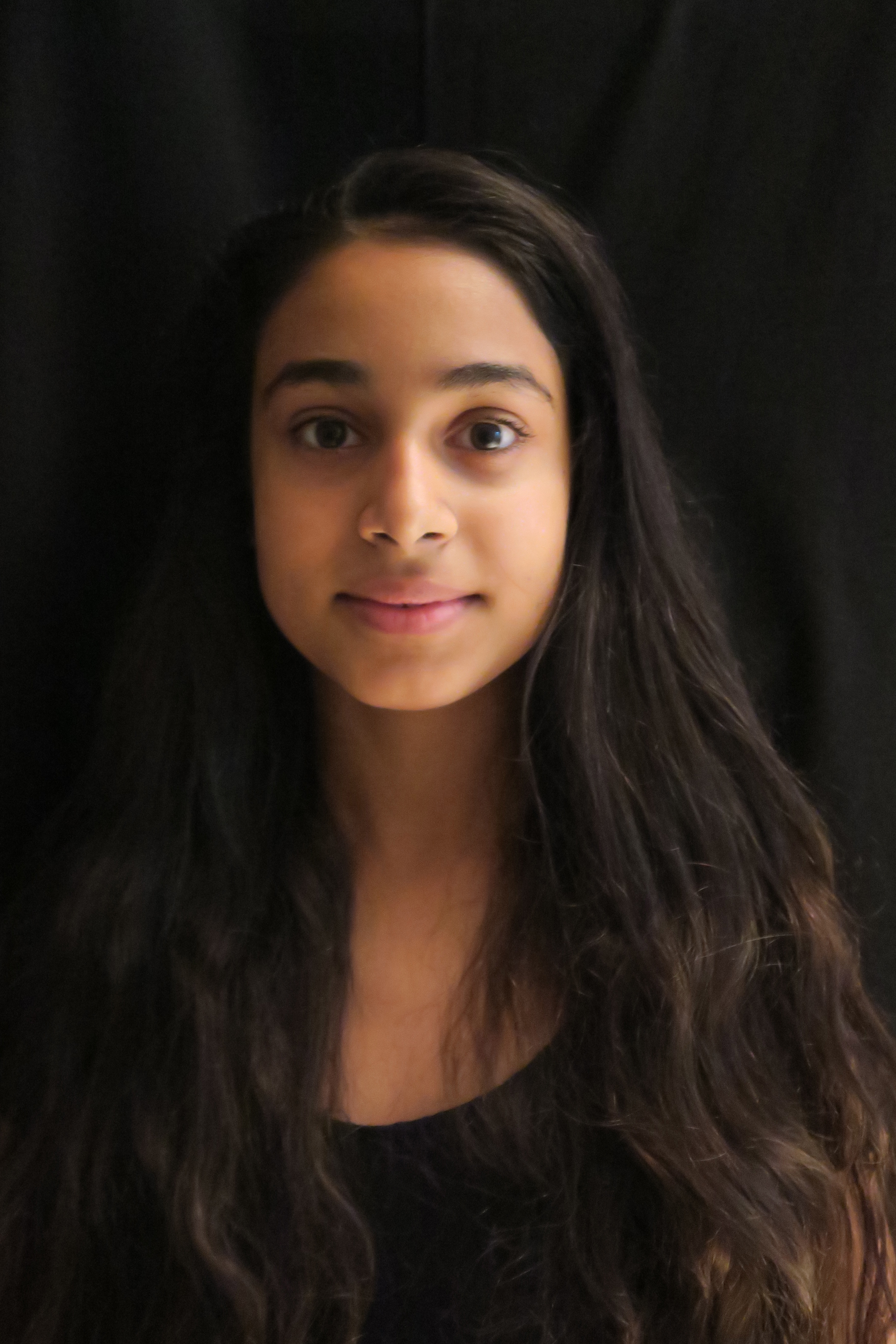 Fulbright Israel, Talia, granddaughter of Tova Leah Simon (Dandekar) 2016-2017