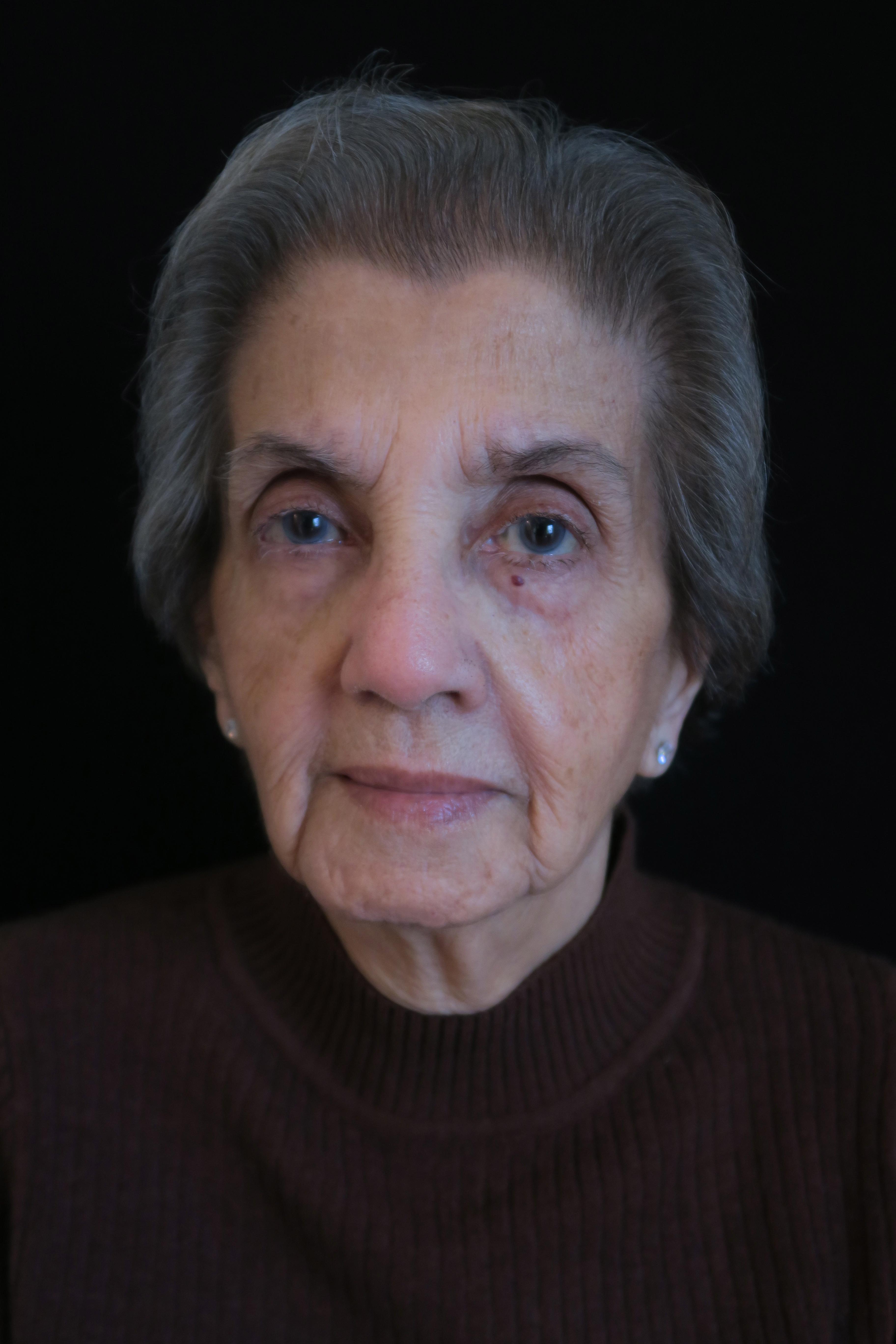 Fulbright Israel, Mina Benjamin, (Talegawakar) 2016-2017