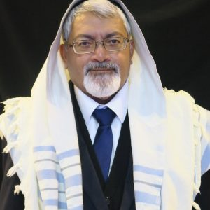 Rabbi Abraham Elis Ashtamker