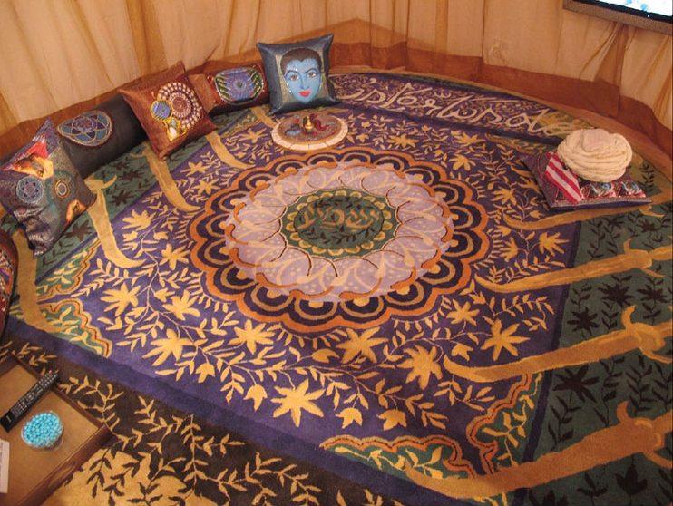 My Magic Carpet