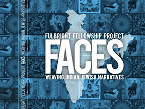 Fulbright Fellowship Faces