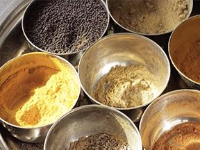 Jewish-Indian Flavors