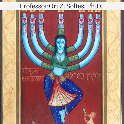 Ori Z. Soltes, Ph.D.