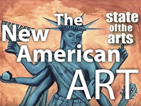 The New American Art
