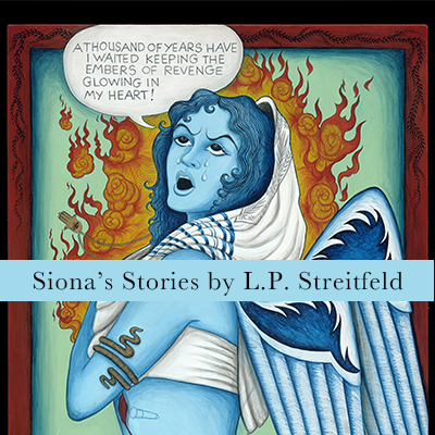 siona stories