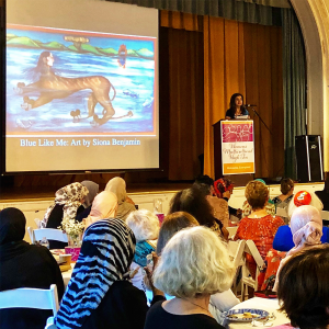 Sisterhood of Salaam Shalom, NJ Chapter Event, 2019