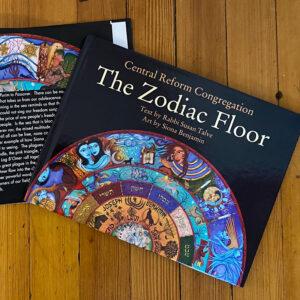 The Zodiac Floor